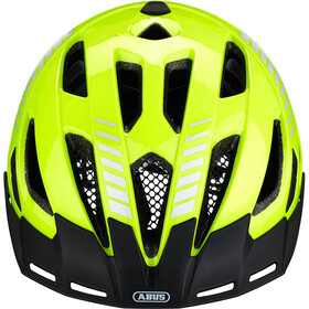 ABUS Urban-I 3.0 Signal Helmet signal yellow